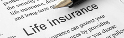 Lowest life insurance rates